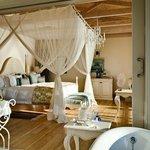 Corsica suite