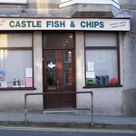 Foto de Castle Fish & Chips