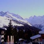 Alpin Aktiv Hotel Konigsleiten