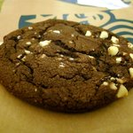 Starbucks cookie
