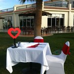 Valentine Tables