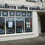 Foto de Millennium Coffee Restaurant