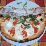 pizza donna brigida