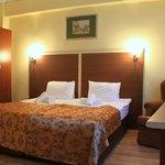 Foto de Deniz Apart Hotel