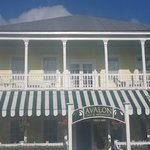 B & B Avalon Key West