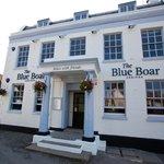 The Blue Boar Restaurant