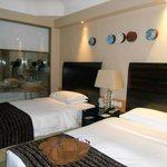 Twin Beds Good Sleeps