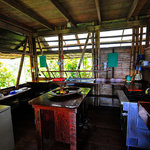 Kitchen by guest James McCraw