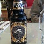 Rasputin beer