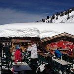 Photo of Restaurant l'Alpage