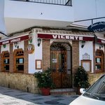 Restaurant Vicente_Nerja