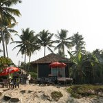 Foto de Mandala Beach House & Cottages