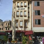 Hotel Alzer - Istanbul - Turquia
