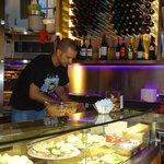 Teamo Wine Bar Foto