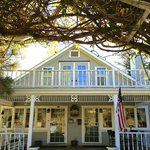 Prescott Pines Inn B&B
