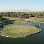 Dunes Golf Course