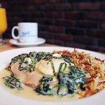 ภาพถ่ายของ Blu's Restaurant