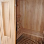 Sauna Espace Détente
