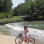 bike ride!!