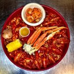 The Crawfish Hole