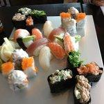 Valokuva: Kin Sushi