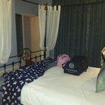bedroom estuary suite