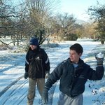 Kids can have fun in Kew Gardens whatever the weather