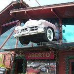 Museu Hollywood Dream Cars