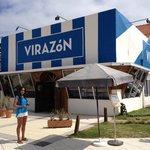 Virazón