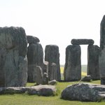 The Stonehenge Tour