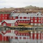 Foto de Bygdin Hoifjellshotell