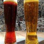 housemade craft beer
