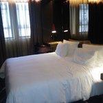 Big & Excelent bed