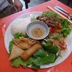 Restaurant Vietnamien La Pagode