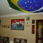 Ambiente do Café Bar