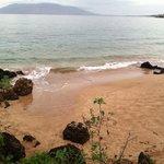 Beaches at Wailea, captivating