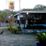 Quaint Cahuita flair with good dining