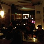 Bar LaLola Foto