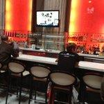 Bar at the Ritz Philadelphia