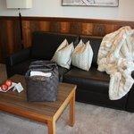 Sitzecke Suite Elegance