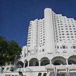 picturesque hotel