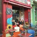 Foto de Portobello Fresh Juice Bar