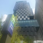 Holiday Inn Express, Siam, Bangkok