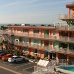 Photo de Beachwalk Inn