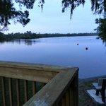 Lake Brown