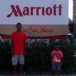 Marriott San Antonio Plaza