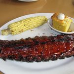 Great tasting ribs!!!
