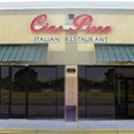 Ciao Pizza Italian Restaurant Foto