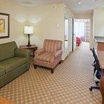 CountryInn&Suites Valparaiso GuestRoom