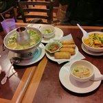 Bilde fra Thai Gulf Restaurant